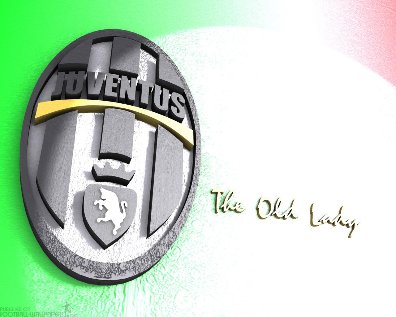 Wallpaper Juventus Sedikit Namun Berarti